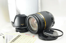Tamron LD B003N II 18-270mm f/3.5-6.3 Di-II Aspherical IF VC AF Lens For Nikon F