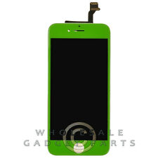 LCD Digitizer Frame Assembly for Apple iPhone 6 CDMA GSM Green