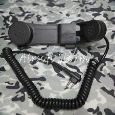 Element EX117 / Z Tactical Z117 H-250 Military Phone for Motorola 2 Pin Radio