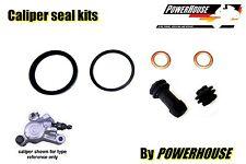 brembo motorcycle brake calipers & parts for yamaha | ebay