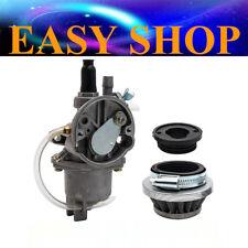 Carburetor Carby Air Filter 33cc 47cc 49cc BIKE DIRT POCKET ROCKET ATV QUAD MINI