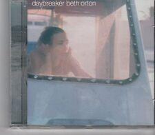 (GA595) Daybreaker, Beth Orton - 2002 CD