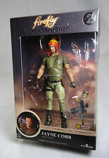 FireFly Legacy Collection JAYNE COBB  PX Exclusive variant Action Figure Funko