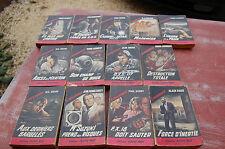libri tascabile edizioni fleuve nero # autori serie di 13