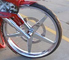 harley bagger 32'' Clean 5 wheel street glide road king ultra classic