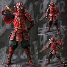 BANDAI MEISHO MANGA REALIZATION SAMURAI SPIDER MAN ACTION FIGURE