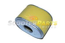Motor Engine Air Filter Cleaner Go Kart Buggy Hammerhead Mini Shark 5.5HP 6.5HP
