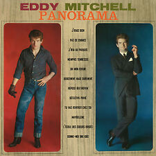 CD Eddy Mitchell : Panorama