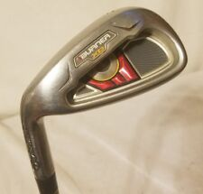 Taylor Made Burner XD 8 Iron Reax 65 Graphite Stiff Flex left handed