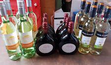 das famose Deutschland 18erWeißwein Probierpaket der aktuellen deutschen Knaller