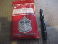 NEW YORK TWIST 11.00MM COBALT DRILL BIT 6PCS (D947-6)
