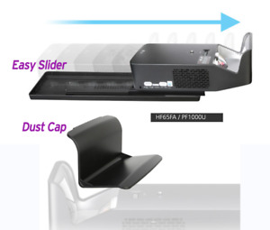 Easy Slider + Dust Cap Cover for LG Projector PF1000U HF65FA Korea Free Shipment