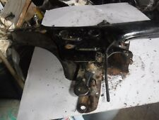 HONDA C110 Super Sports Cub 50 196? main frame no title bill of sale only