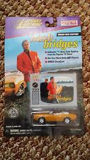 Nash Bridges car Johnny Lightning by Hollywood on Wheels NEW! Sealed TV Vehicle