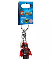 Lego 853953 Bat-woman Key Chain Mini-figure Key Ring, Bag or Backpack Charm