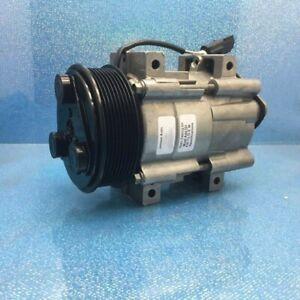 AC Compressor Fits Dodge Ram 2500 3500 4000 4500 5500 (1 year Warranty) R67182