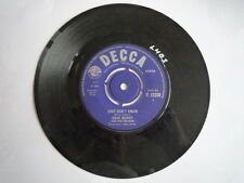 Dave Berry ‎– I'm Gonna Take You There F.12258 VG++