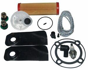 Victa Service Kit - Suit 2 Stroke Models G4 Carby Carburetor