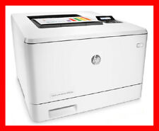 HP M452nw Printer CF388A w/ Toners / Drums -- REFURBISHED !!!