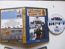Le solitaire de Fort Humboldt de Tom Gries avec Charles Bronson, DVD, Western
