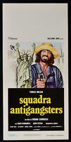 Film Squadra Antigangsters Tomas Milian Bruno Corbucci 1979 N61