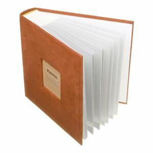 Family Photo Album Holds 200 Photos Wedding Party Picture Book Memory Notebook