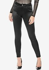 Guess Sandy Mid-Rise Skinny Pants New Size 4