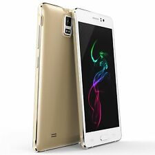 "5.5"" Unlocked Smartphone AT&T T-Mobile Straight Talk Android Cellphone WIFI GPS"