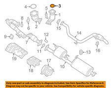 NISSAN OEM Exhaust-Catalytic Cnvrtr Gasket 20691JA10A