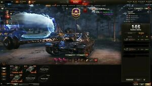 World Of Tanks (WOT) / WN8 Boost 3000+ | 100 Battles | EU/NA