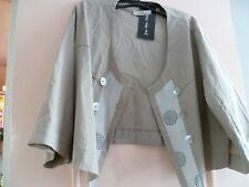 Vestesblousons Autres Ebay Femme Taille 50Achetez Sur Pour CdexBo