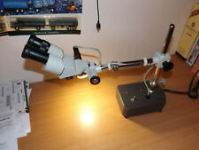 euromex Model BMK 51270 Stereomikroskop, gebraucht aber OK