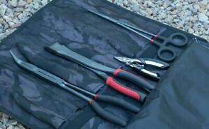 Fox Rage Tool Wrap 4-Piece / Predator Fishing
