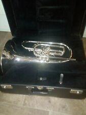 F Mellophon King USA