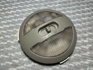 Saturn Aura Chevrolet HHR Cobalt Pontiac G5 Malibu interior dome light grey OEM