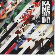 Kane 2 CD Set Singles Only incl: Rain Down On Me, Shot Of A Gun 2011