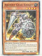 Yu-Gi-Oh 2x #009 Ancient Gear Knight - SR03 - Machine Reactor Structure Deck