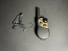 Petsafe RFA-416 Stubborn Yard and Park Remote control Transmitter ONLY Part USED