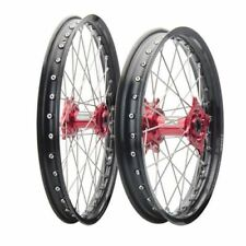 Honda CRF250R 2014–2017 CRF450R CRF450RX 2013–2018 Tusk 21/18 F/R Wheel Kit