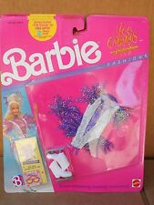 1989 Barbie Ice Capades Fashion. .New.Nrfp