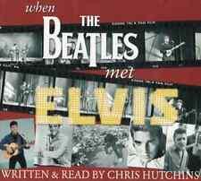 Various-When The Beatles Met Elvis CD NEW