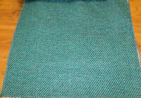 upholstery fabric 54 wide color turqouise (by the yard) for sofas & chairs