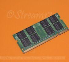 2GB DDR2 (1x2GB) KINGSTON Laptop Memory for HP G60 & Compaq CQ60 Laptop PC's