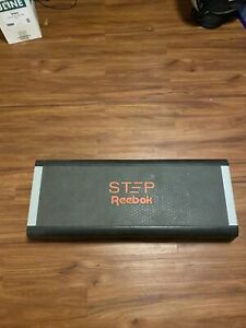 Grapa Boda Nuclear  Reebok Step Platforms for sale | In Stock | eBay