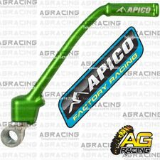 Apico Green Kick Start Kick Starter Lever Pedal For Kawasaki KX 85 2000-2018