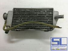 RADIATORE DESTRO HONDA CRF 450 2005 2007 2008 RIGHT RADIATOR CRF450 CR450F CR F