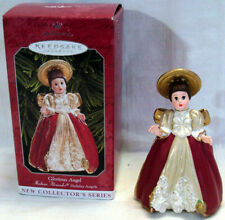 1998 Hallmark Keepsake Ornament Glorious Angel Madame Alexander Holiday Angels