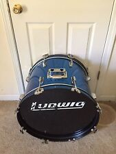 Ludwig Bass Drum 22""