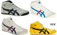 SCARPE ASICS ONITSUKA TIGER MEXICO 66 MIDRUNNER DL409  SD MR MESSICO ALTE SNEAK