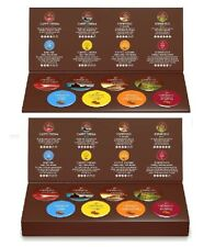 2xPack Tchibo Tasting Box Cafissimo Capsules - 8 Different Flavors     *GERMANY*